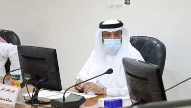 Photo of محافظ صامطة يرأس اجتماع المجلس المحلي في دورته الثانية للعام1442هـ