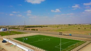 Photo of مركز عتود يشكل نقطة جذبٍ سياحي بشواطئه البكر وكثبانه الرملية