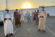 Photo of بيئة جدة تطلق فعاليات الاسبوع العالمي للمضادات الحيوية