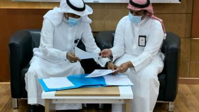 Photo of اتفاقية شراكة بين مركز الغدد الصماء والسكري بجازان وجمعية عطاء الطبية بصامطة