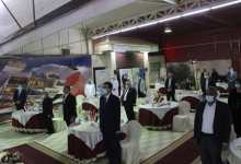 "Photo of المكتب الثقافي المصري بالرياض يُدشِّن نشاطه بـ""لقاء الأشقاء"" في أمسية شعرية عربية"