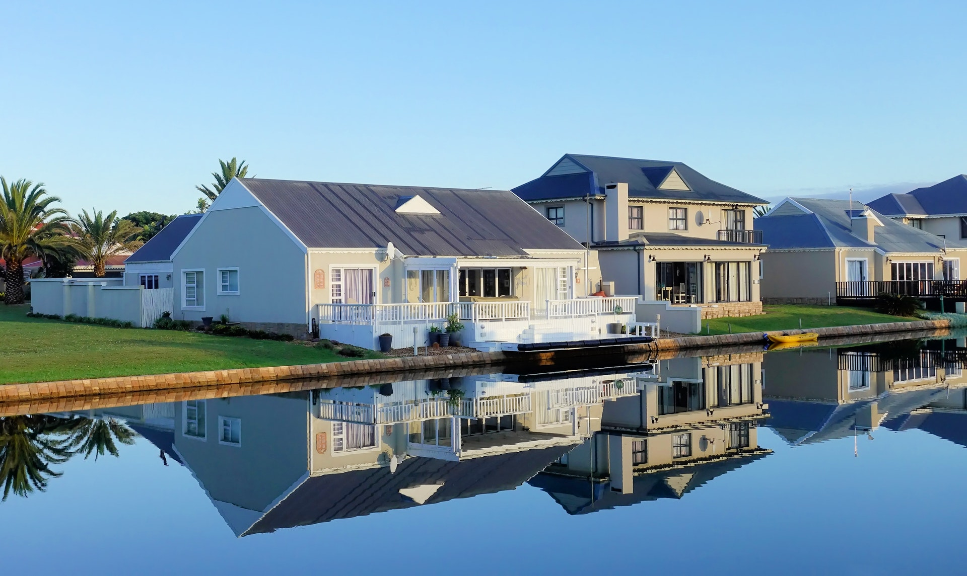 Pourquoi contacter un agent immobilier pour vendre votre bien ?