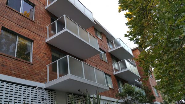 MJ Engineering Projects Sydney Remedial Lane Cove