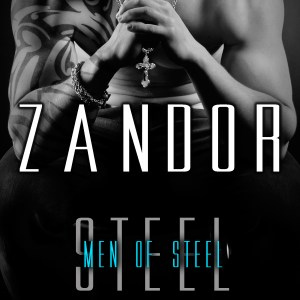 Zandor_eCover