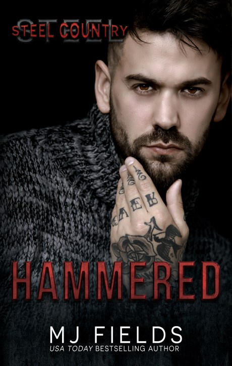 Hammered is Live. BRAND NEW STEEL!