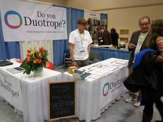 The good people at Duotrope