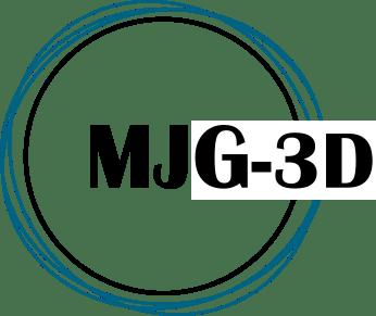 MJG-3D – Voor al uw 3D prints