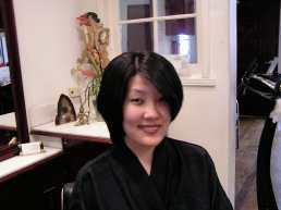 MJ Hair Designs (818) 783-0084