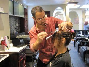 Best Colorist in Los Angeles MJ Hair Designs