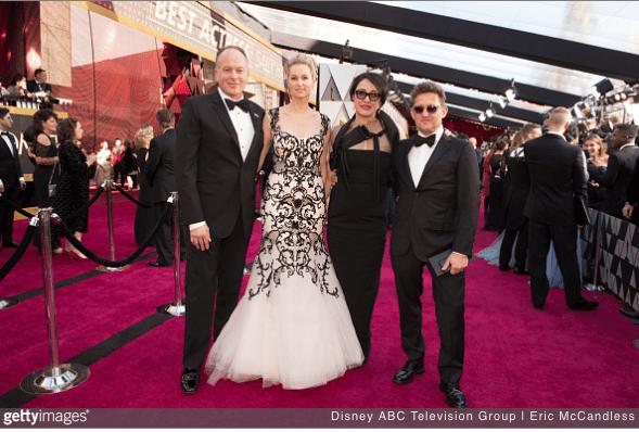 Oscars 2018