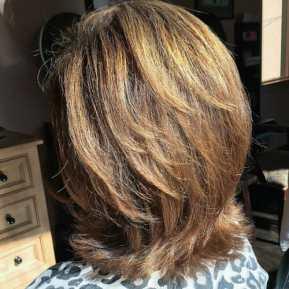 MJ Hair Designs Hair Color Colorist (818) 783-0084