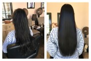 keratin treatment in sherman oaks by mjhairdesigns