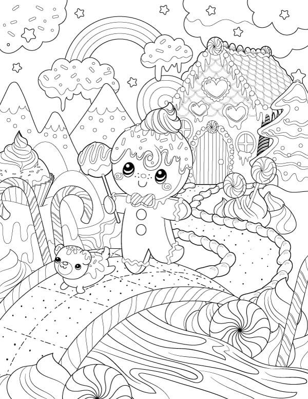 2015 coloring page # 17