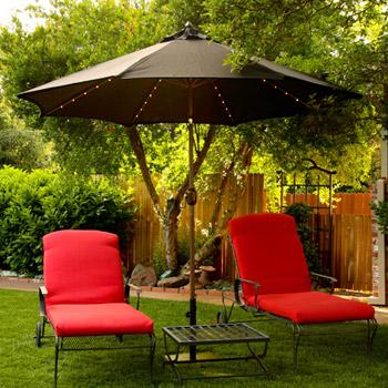 patio market umbrella replacement