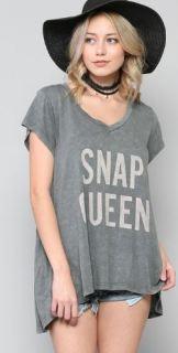 sanp queen