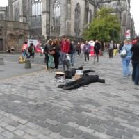 Monday Blog: A Visual Taster - Edinburgh International Festival