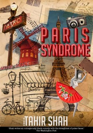 Book Review: Paris Syndrome