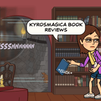 My Kyrosmagica Review of The Lost And the Found, Cat Clarke