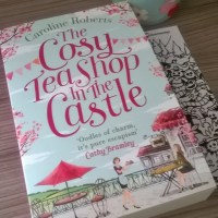 My Kyrosmagica review of the Cosy Teashop in The Castle