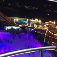 Kyrosmagica Xmas Ice Skating Party!!!