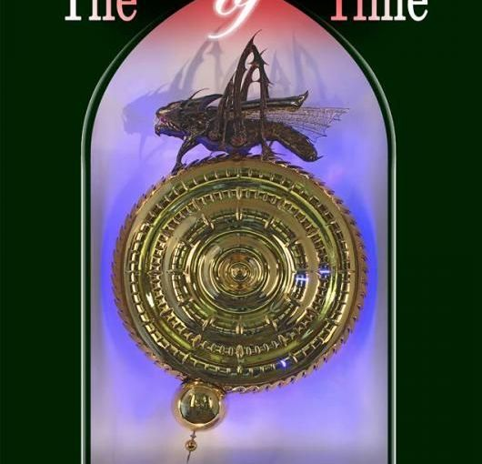 Authorsdb Please vote for The Cover Curse of Time #1 Bloodstone