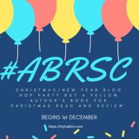 #ABRSC Christmas/New Year Blog Hop Party December 1st!!!