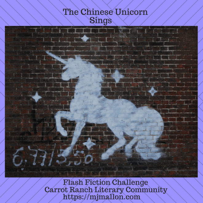The Chinese Unicorn
