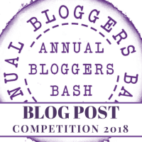 The Bloggers Bash Blog Post Competition 2018: The Queen's Dress Down Day