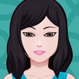myAvatar - Jade