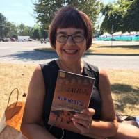 #ABRSC - MJ Interviews Author     Darlene Foster - Children's Adventure Series: Amanda Travels