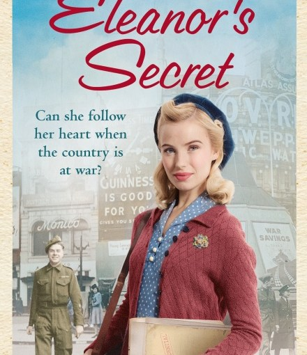 #Book Review – Eleanor's Secret by Caroline Beecham