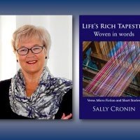 Book Review: Life's Rich Tapestry by Sally Cronin