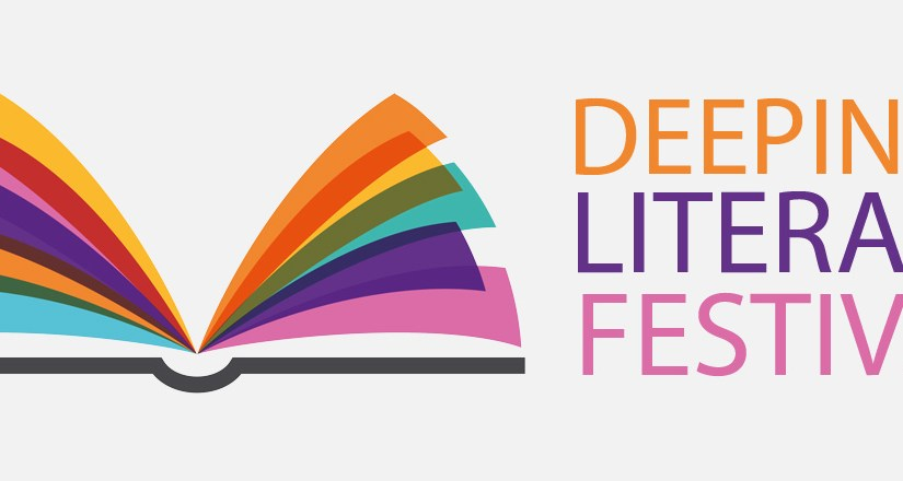 (Not) The Deepings Literary Festival Read Dating 2nd May 2020