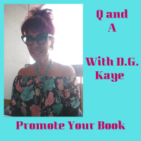 Q & A with D.G. Kaye Featuring Marjorie Mallon – This is Lockdown #Anthology