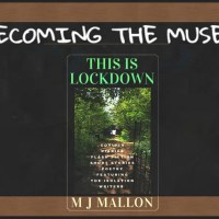 Of This Is Lockdown: Book and Blog Tour – Becoming The Muse