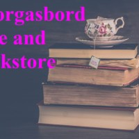 Smorgasbord Cafe and Bookstore - Author Update -#Reviews - #Anthology M.J. Mallon, #Fantasy D. Wallace Peach, #Memoir #Teaching Pete Springer
