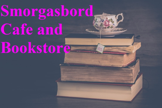Smorgasbord Cafe and Bookstore – Author Update -#Reviews – #Anthology M.J. Mallon, #Fantasy D. Wallace Peach, #Memoir #Teaching Pete Springer