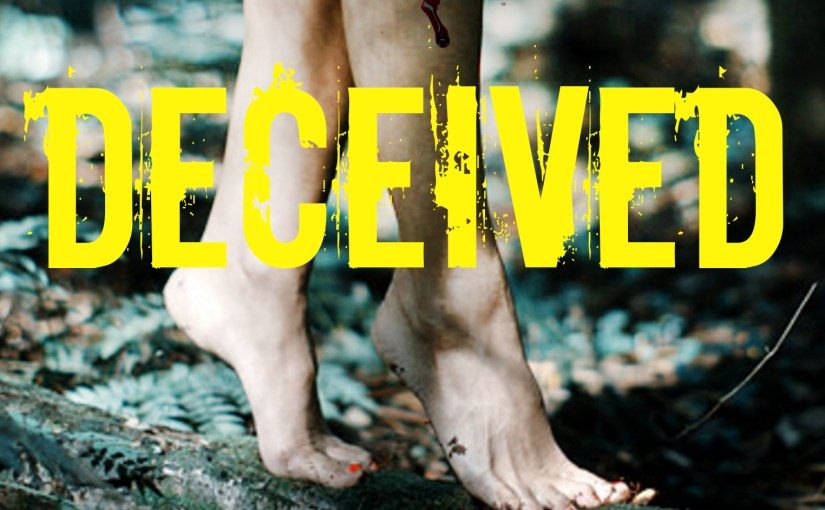 Book Review – Deceived by Heena Rathore Pardesi #Psychological #Thriller #Book #Review