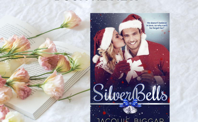 M J's Book Reviews: Jacquie Biggar's Silver Bells #romance #novella #review