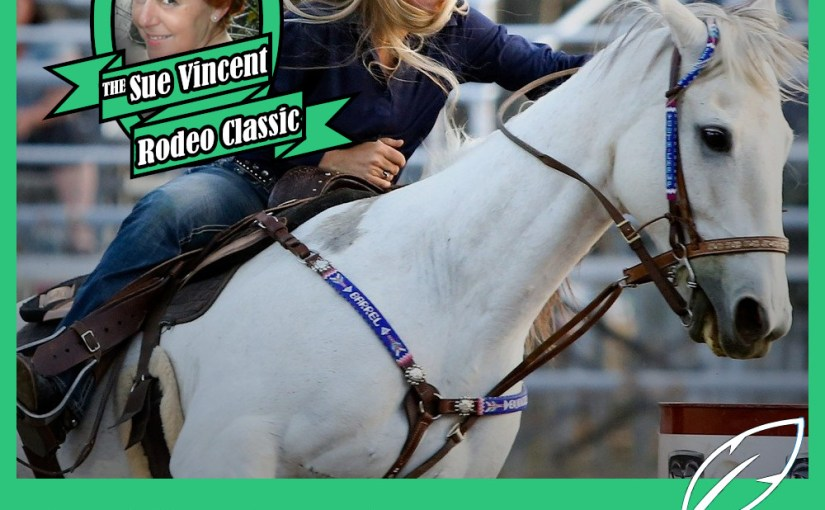 The Sue Vincent Rodeo Classic