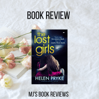 Book Review: Helen Pryke - The Lost Girls #psychological #thriller #book #review