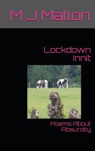 Lockdown Innit – New Release!!! Coming soon #preorder #new #release #pandemic #poetry #lockdown #perspectives