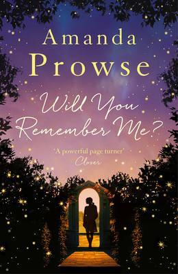 Book Review Will You Remember Me (No Greater Love #6) by @MrsAmandaProwse