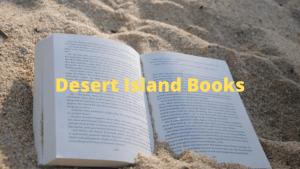 Desert Island Books with… Marjorie Mallon – A Little Book Problem