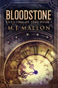 Vote for Bloodstone (The Curse of Time Book 1) @allauthor #allauthor #cover #competition