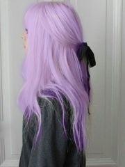 obsession purple hair marissa
