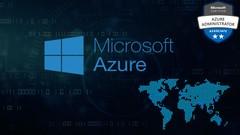Microsoft Azure Administrator