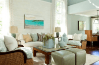 Coastal Color Inspiration: Sea Glass | MJN and Associates ...