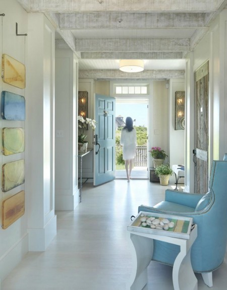 Florida Style Interior Design