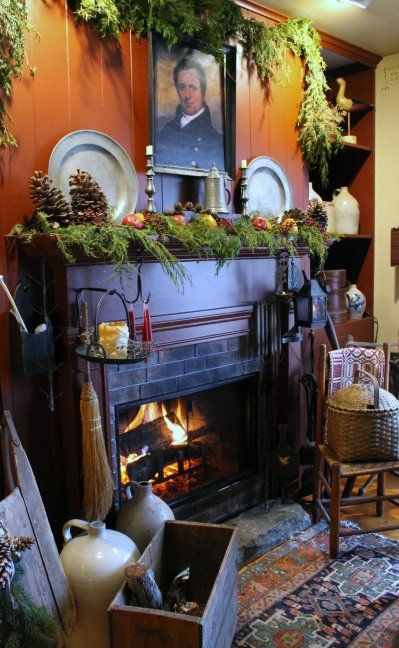 A Colonial Williamsburg Christmas